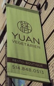 Restauran Yuan
